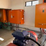 Two pump station upgrades in Upington area | Gritsol (PTY) Ltd | Solar Designs & Installations