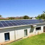 10kVA Off-grid system | Gritsol (PTY) Ltd | Solar Designs & Installations