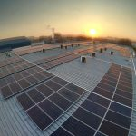 Another 161.16kWp solar rooftop system in Bethlehem | Gritsol (PTY) Ltd | Solar Designs & Installations