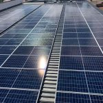 Solar rooftop system in Olifantshoek | Gritsol (PTY) Ltd | Solar Designs & Installations